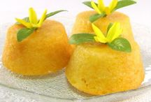 """Lemonishous!! / Make my flavor lemon please!! I just love a lemon flavored treat!!!!! I am really looking forward to trying out many of these delights featured here on my """" lemonishous"""" board. / by Helen Senesac"""