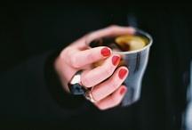 COFFEE ~ KAFFE / by Tiffany's Therapy ~ Terapi