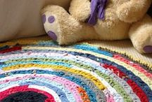 tappeti • Szonyegek • carpets/rugs / by Mariann Komlosi