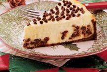Cheesecakes  / by Veronica Croskrey