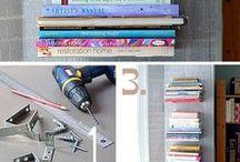 DIY & Crafts / by Tamara-Lynn St-Pierre