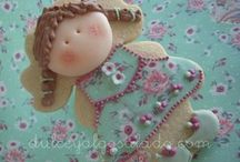 cookies / by Nancy de Rivera