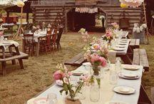 October Wedding in Planning / by Lynn Marie Baydu