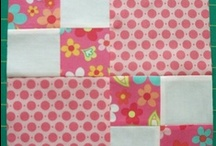 quilt how to... / by Rhonda Kroeker