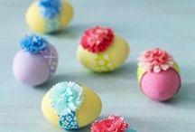 Easter  / by Krystle Gordon