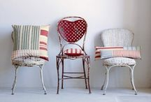 My chair obsession / by Alice In Weddingland