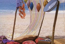 By the Sea / by Barbara DeLisle