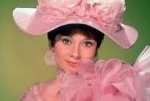 Audrey Hepburn / by Barbara DeLisle