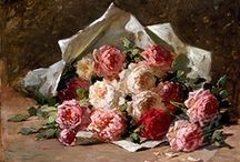 Roses / by Barbara DeLisle