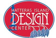 Hatteras Island Design Center / Design makes a difference. / by Outer Beaches Realty