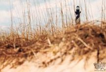 Cape Hatteras Lighthouse / by Outer Beaches Realty