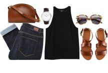 What to Wear / by Jana Berrelleza