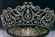 Crown and Tiara / by Naj Yarra