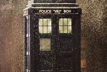 The Doctor.  / by Vickie Carson