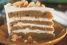 Desserts & Snacks / by Angela Riemer