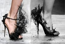 shoes. / by Jessica Spieth