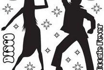 Dance Rock Party / by frau heuberg