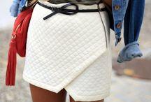 fashionista. / by Tori Buttrum
