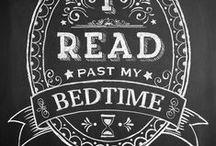 Books Worth Reading / by Jessica McAuliffe