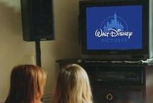 Disney Kid / by Makana O.