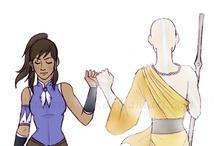 Avatar <3  / by Makana O.