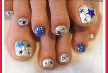 Nails / by Meghan Zaritz