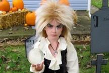 Halloween Ideas... / by Marilyn Levitt