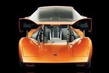 transport :: auto / automobile : auto : cars : truck : van : vehicle : transportation : wheel : sedan : sport : concept : exotic : vintage : classic : luxury / by sun yun