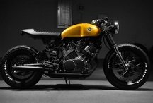 transport :: moto / motorcycle : motor : cycle : bike : sport : cafe : racer : cruiser : concept : 2 : wheel / by sun yun