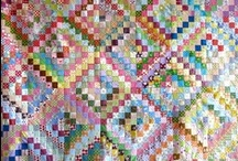 Quilt / by Ginger Lowry