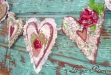 My Funny Valentine! / by Kristine Skoglund-Stoflet