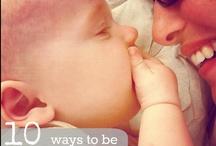 Baby/Kid stuff / by D'Ann Martin