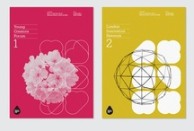 Graphic Design / by Jan Hiura