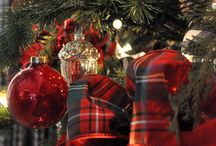 Christmas / by Mindy Black