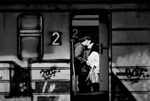Photography - street, documentary, photojournalism / by Jan Hiura