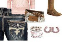 My style / by Samantha Garcia