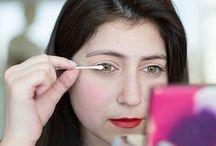 DIY Beauty Fixes / by Christina Stiehl