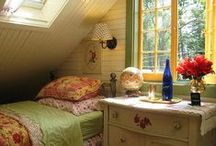 My Room (ideas) / by Lizzy A.
