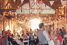 Wedding Reception / by Lizzy A.