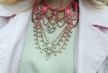 Accessorising / accessorise I wish I had / by ning fathia