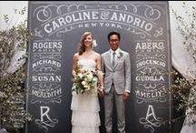 Everything Wedding / by Doris Tan | for ALCHEMIST & CO
