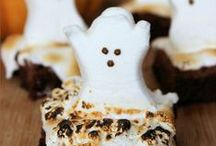 Boo! Great Ideas for Halloween! / by Mary | Sweet Little Bluebird