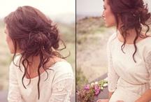 Brown Hair, Don't Care / by Allie Ridgell