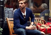 Gentlemen's / by Nadia Kwok