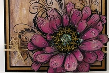 Cardmaking Inspiration / by Darcy Ouellette
