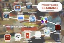 Educational Technology / Things for Instructional Design or Cool EdTech tools / by Stacy Davis Brook