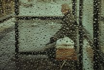 In the Rain / by Nadia Kwok