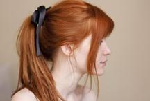 Hair / by Beatriz Feijó