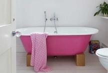 Pink / by Fabiana Zanetti