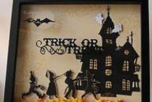 Halloween / by Carolyn Finck